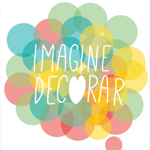 <span>Blogue Imagine Decorar</span>